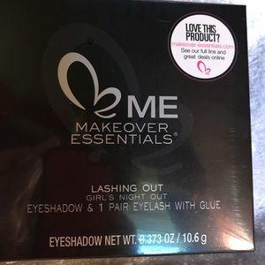 ME Makeover Essentials